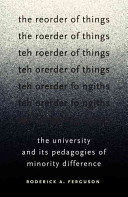 The Reorder of Things PDF
