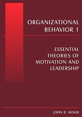 Organizational Behavior 1