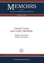 Canard Cycles and Center Manifolds