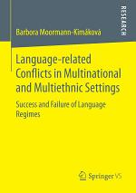 Language-related Conflicts in Multinational and Multiethnic Settings