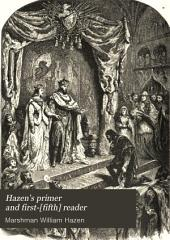 Hazen's Primer and First-[fifth] Reader: Book 5