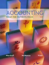 Accounting: What the Numbers Mean: Tenth Edition