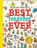 Richard Scarry s Best Treasury Ever PDF