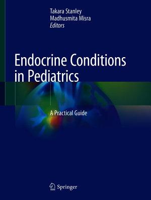 Endocrine Conditions in Pediatrics