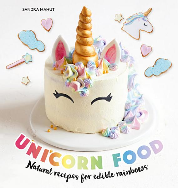 Download Unicorn Food Book