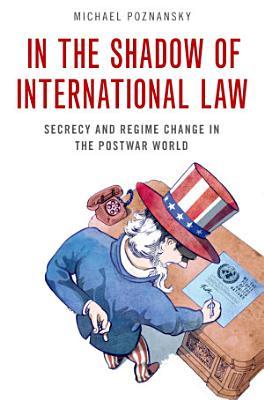 In the Shadow of International Law PDF