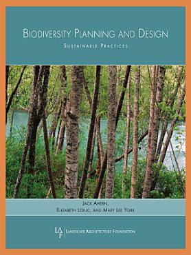 Biodiversity Planning and Design PDF