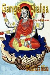 Ganga Chalisa In English Rhyme: Chants of Hindu Gods & Goddesses