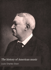 The History of American Music