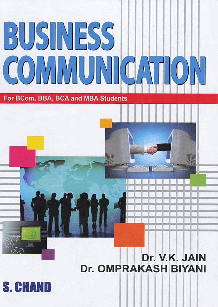Business Communication, 2nd Edition