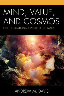 Mind  Value  and Cosmos PDF