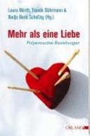 Mehr als eine Liebe PDF