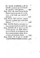 Historia de D  Quixote de la Mancha 5 PDF