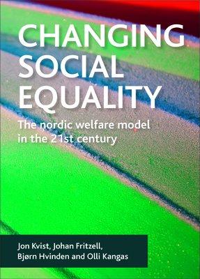 Changing Social Equality PDF