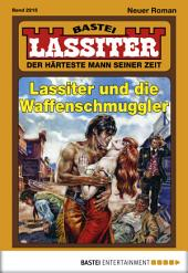 Lassiter - Folge 2215: Lassiter und die Waffenschmuggler