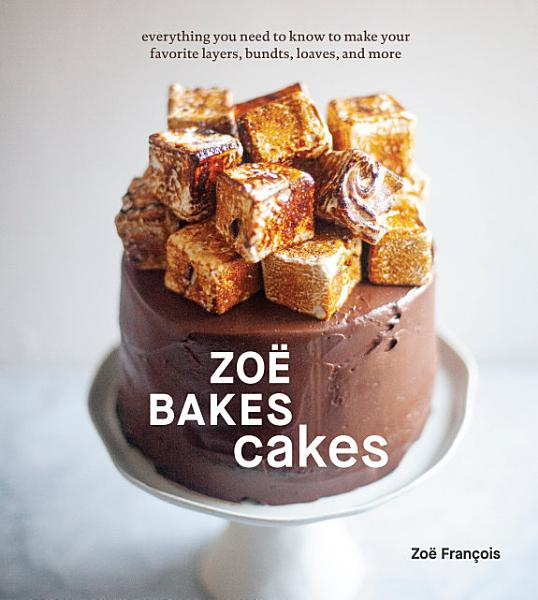 Download Zo   Bakes Cakes Book