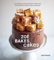 Zo   Bakes Cakes PDF