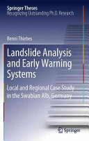 Download Landslide Analysis and Early Warning Systems Book