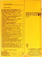 Employment Service Review PDF