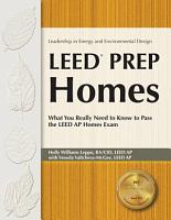 LEED Prep Homes PDF
