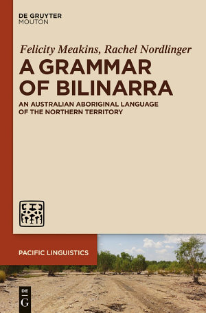A Grammar of Bilinarra