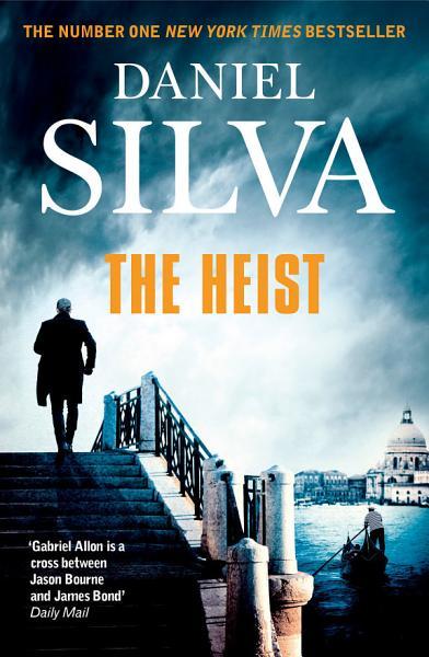 Download The Heist Book