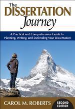 The Dissertation Journey