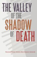 The Valley of the Shadow of Death PDF
