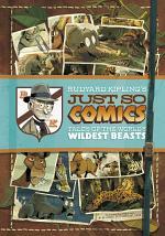 Rudyard Kipling's Just So Comics