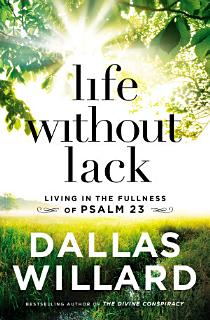 Life Without Lack Book