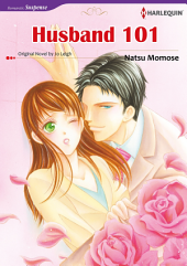 HUSBAND 101: Harlequin Comics, Book 1