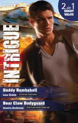 Daddy Bombshell Bear Claw Bodyguard Book PDF