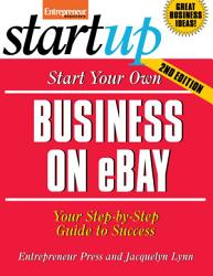 Start Your Own Business On Ebay Book PDF