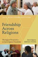 Friendship Across Religions PDF