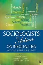 Sociologists In Action On Inequalities Book PDF