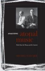 Analyzing Atonal Music