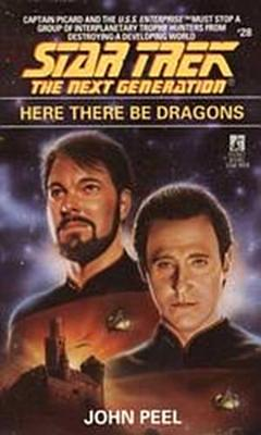 Here There Be Dragons PDF