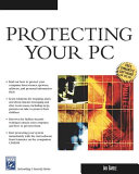Protecting Your PC