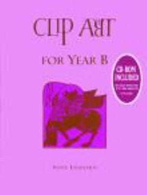 Clip Art for Year B PDF