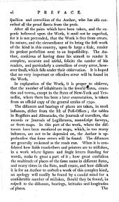 The American Gazetteer: Exhibiting, in Alphabetical Order, a Much More Full and Accurate Account, Than Has Been Given, of the States, Provinces, Counties, Cities, Towns ... on the American Continent