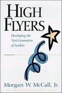 High Flyers Book