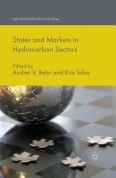 Transnational Gas Markets and Euro Russian Energy Relations PDF