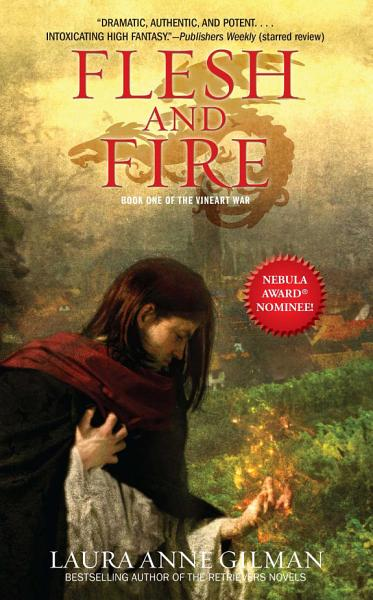 Download Flesh and Fire Book