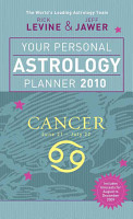 Your Personal Astrology Planner 2010  Cancer PDF