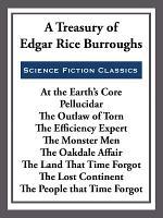 A Treasury of Edgar Rice Burroughs PDF