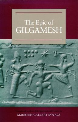 Download The Epic of Gilgamesh Book