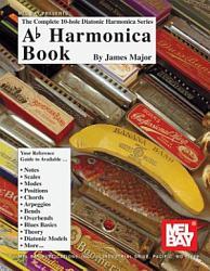Complete 10 Hole Diatonic Harmonica Series  Ab Harmonica Book PDF