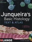 Junqueira s Basic Histology PDF