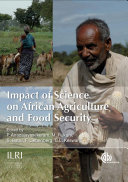Impact of Science on African Agriculture and Food Security