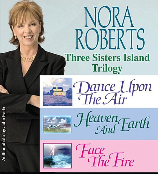 Download Nora Roberts  Three Sisters Island Trilogy Book
